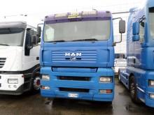 trattore MAN TGA 18.510