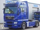 MAN TGX 18.540 XXL* Intarder* Schaltgetriebe* Euro 5 tractor unit