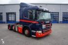 tracteur convoi exceptionnel Scania occasion