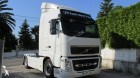 tractor Volvo usado