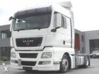 MAN TGX 18.440 MEGA/ Automatik / Intarder / Euro 5 tractor unit