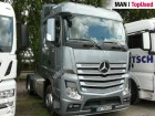 cabeza tractora Mercedes 963-4-AK5D