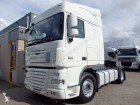 DAF XF105 410 + EURO 5 + SPOILERS tractor unit