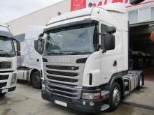 cap tractor Scania G 480