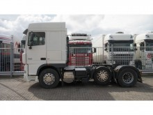 DAF XF 105.410 6X2 MANUAL GEARBOX SPACECAB tractor unit