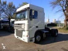 tracteur DAF XF 95 430 SPACECAB MANUAL / SCHALT EURO 3