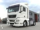 MAN TGX 18.440 4X2 / MEGA/ Euro 5 / Automatik tractor unit