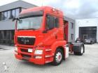 MAN TGS 18.400 / Euro 5 / Automatik/ Nebenabtrieb tractor unit