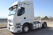 cap tractor Renault Premium 450.18