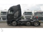 Iveco Stralis 500 6X2 MANUAL GEARBOX tractor unit