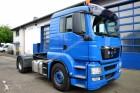 MAN TGS 18.440 BLS EU4 ZF-Schaltung+Kupplung neu tractor unit