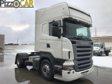 Scania R 470 tractor unit