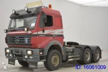 tracteur Mercedes 2653 - 6x4