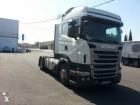cabeza tractora Scania usada
