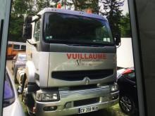 cap tractor Renault Premium 420 DCI