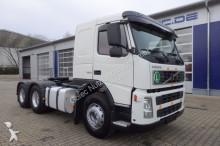 trattore Volvo FM 12.380 6x4 SZM mit Kipphydraulik Blatt/Blatt