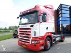 cap tractor Scania R380 Highline / NL Truck / Opticruise / 642.000