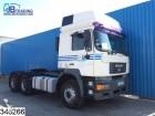 MAN FE 460 6x4, 13 Tons axles, Manual, Retarder, Air tractor unit