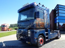 trattore Renault Magnum 560 / Manual / Hydraulics