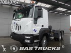 tracteur Iveco Astra HD9 64.54 6X4 Manual Big-Axle Steelsuspens