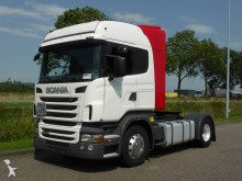 cap tractor Scania R 400 HIGHLINE AD,MANUAL