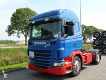cap tractor Scania G 400 HIHLINE,MANUAL EAR