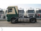 cap tractor DAF XF 105.410 MANUAL GEARBOX SPACECAB