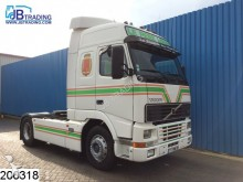 Volvo FH12 420 Manual, Airco tractor unit