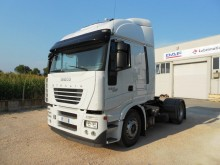 Iveco hazardous materials / ADR tractor unit