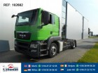 MAN TGS18.360 4X2 MANUAL EURO 4 tractor unit