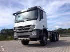 Mercedes Actros 4054 AS NOVO tractor unit