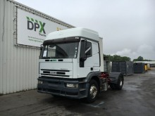 Iveco Eurotech 440 E 38 | MANUAL ZF | DPX-4083 tractor unit