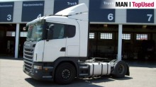 trattore Scania G400