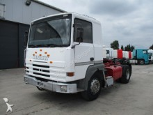 Renault Major R 340 (SUSPENSION LAMES) tractor unit