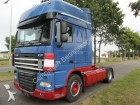 cap tractor DAF XF OUDE TACHO FT 105-410