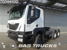 Iveco Trakker AT720T50 6X4 Manual Intarder Big-Axle EE tractor unit
