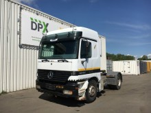 trattore Mercedes Actros 1843 | EPS WITH CLUTCH | BIG AXLES | EURO