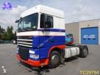 cap tractor DAF XF 105 410 Euro 5