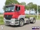 Mercedes Axor 1835 LS MANUAL tractor unit