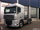 cap tractor DAF XF FTT 105 460 6x4 Euro 5