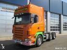 trattore Scania R 500 6X2 V8 Euo 5 etade
