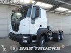 trattore Iveco Astra HD9 64.54 6X4 Manual Big-Axle Steelsuspens