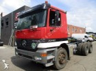 trattore Mercedes Actros 3340