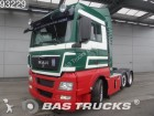 MAN TGX 26.480 XLX 6X2 Intarder Lift+Lenkaschse Euro tractor unit