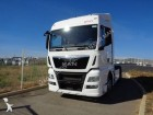 new MAN hazardous materials / ADR tractor unit