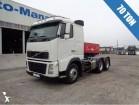 cap tractor Volvo FH16 540