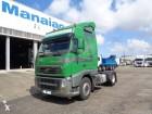 cap tractor Volvo FH13 420
