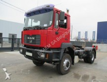 MAN 19.414 FALS 4x4 tractor unit