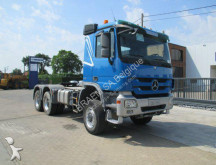 tracteur Mercedes Actros 3344 AS BB 6x6