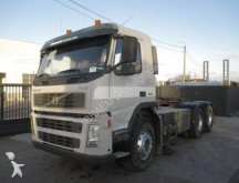 Volvo FM/FH 12.380 BBS + manual + steel susp tractor unit